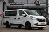Fiat Talento 1.6 MJ 125PK | 9 Persoons | Excl. BTW&BPM | Cruise | Stoelverw. | Camera | Airco