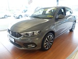 Fiat Tipo Sedan | 1.4 Lounge | Full Options Private Lease vanaf  ac 369 Summersale