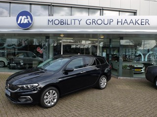 Uitblinker: Fiat Tipo 1.4T Jet Business Lusso Stationwagon.