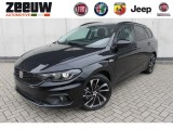 Fiat Tipo Stationwagon 1.4 Turbo 120 PK S-Design Navi Xenon 18""