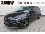 "Fiat Tipo Stationwagon 1.4 Turbo 120 PK S-Design Navi 18"" Xenon"