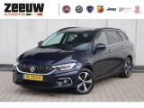 Fiat Tipo Stationwagon 1.6 MultiJet 16V 120 PK Business Lusso Leder/Navi/BTW