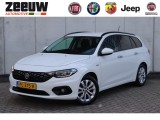 Fiat Tipo Stationwagon 1.4 T-Jet 120 PK16v Business Navi Clima BTW Trekhaak