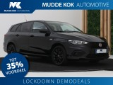 Fiat Tipo Stationwagon 1.4 16v Lounge | Cruise Control | Airco | Black Pack | 19dkm!