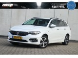 Fiat Tipo Stationwagon 1.6 MultiJet 16v 120 PK Business Lusso Leder Navi Trekhaak
