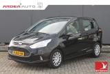 Ford B-Max 1.0 EcoBoost 100PK Style WINTERPACK NAVI CRUISE TREKHAAK