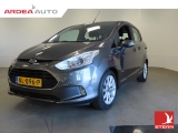 Ford B-Max 1.0 EcoBoost 100PK Titanium incl Zomer/Winterset