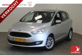 Ford C-Max 1.0 EcoBoost 125pk Trend NAVI