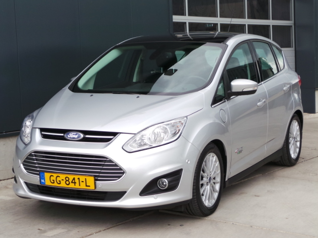 Ford C Max 2 0 Plug In Hybrid Titanium Plus Tweedehands Auto S