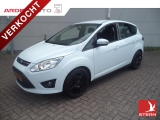 Ford C-Max 1.6 TI-VCT 105pk Trend