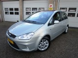 Ford C-Max 2.0-16V Ghia automaat Leder, Panorama, PDC, Navi