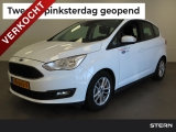 Ford C-Max 125pk Trend Edition Business Demo