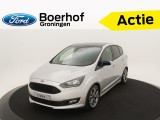 Ford C-Max Sport Ecoboost 125pk | sync3 | Clima | 18"