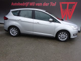 Ford C-Max 1.5 TITANIUM | AUTOMAAT | NAVIGATIE | CRUISE | TREKHAAK | KEYLESS | ALL-IN!!