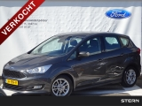 Ford C-Max 1.0 EcoBoost 125pk Edition NAVI