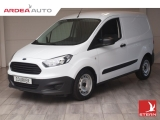 Ford Courier Economy Edition Euro6 75PK
