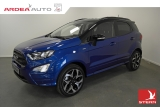 Ford EcoSport 1.0 125PK ST-LINE NEW