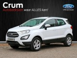 Ford EcoSport 125pk Trend Ultimate met  ac 2.605,- korting