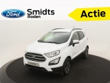 Ford EcoSport 1.0 125PK EcoBoost Trend Ultimate Navi | Trekhaak | - ac2000,-!!!