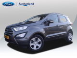 Ford EcoSport 1.0 EcoBoost 125 PK Trend Ultimate NAVI CRUISE CONTROL 1652KM!