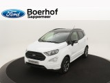 Ford EcoSport 1.0 EcoBoost ST-Line 125PK | Navigation pack met B&O Play | Parking pack | Winte