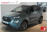 Ford EcoSport 1.0 EcoBoost 125pk AUT ST-Line