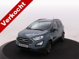 Ford EcoSport 1.0 125PK EcoBoost Trend Ultimate Navi | Camera | 16"