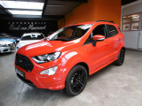 Ford EcoSport 1.0 92kW EcoBoost ST-Line
