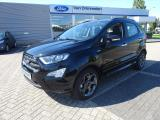Ford EcoSport 1.0 EcoBoost 125 PK ST-Line AUTOMAAT