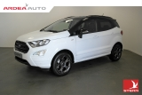 Ford EcoSport 125pk ST-Line Demo!!