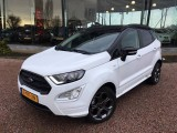 Ford EcoSport 1.0 EcoBoost ST-Line Automaat Navi Cruise