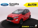 Ford EcoSport 1.0 EcoBoost ST-Line 125PK | Afneembare Trekhaak | Driver assistance pack | X-pa