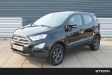 Ford EcoSport 1.0 EcoBoost 100pk Trend Connected