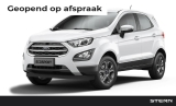 Ford EcoSport 1.0 EcoBoost 100pk Connected