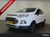 Ford EcoSport 125pk TITANIUM S-Edition Demo