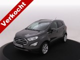 Ford EcoSport 1.0 EcoBoost 125pk Titanium | 17'' | Privacy Glass | Navi | Winterpack | ANWB Pr
