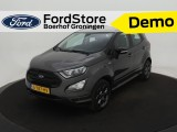 Ford EcoSport 1.0 EcoBoost 125 pk ST-Line | Trekhaak | Camera | B&O audio | Winter Pack