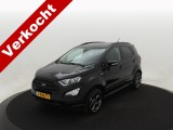 Ford EcoSport 1.0 EcoBoost 125pk ST-Line Black Automaat | All Seasons | Climate | Winter Pack