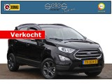 Ford EcoSport 1.0 Trend Ultimate | Navigatie | Camera