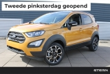 Ford EcoSport 1.0 EcoBoost 125pk Active
