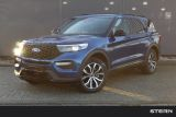 Ford Explorer 3.0 V6 ST-Line Plug in hybrid !