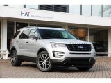 Ford Explorer 3.5L Ecoboost Sport 7-Pers.