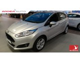 Ford Fiesta STYLE ULTIMATE 1.0 80PK 5DRS NAV