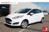 Ford Fiesta 1.0 80PK 5DR ULTIMATE