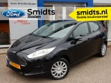 Ford Fiesta 1.0 80PK STYLE 5-DRS | NAVIGATIE | BLUETOOTH | AIRCO |