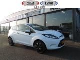 Ford Fiesta 1.25 60 pk 3DR Limited