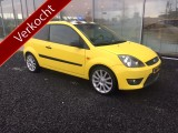 Ford Fiesta 1.6 Ultimate Edition nummer 70 Sport Airco LMV