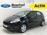 Ford Fiesta 1.0 80pk Ultimate -?3500,- *RIJKLAAR*