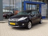 Ford Fiesta 1.25 82PK-CLIMATE-BLUETOOTH-CRUISE