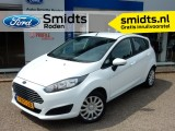Ford Fiesta 1.0 STYLE 5DRS | AIRCO | STUURBEKR.  | CV + AFST.BED. |